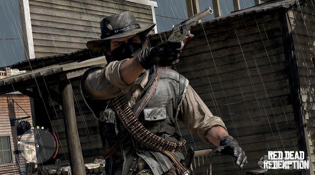 Майор Нельсон прокомментировал информацию об игре Red Dead Redemption по обратной совместимости