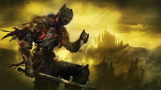 Dark Souls 3 доступна для предзаказа: покупателям на Xbox One Dark Souls бесплатно