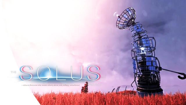 Игра The Solus Project станет доступна на Xbox One по программе раннего доступа 26 февраля