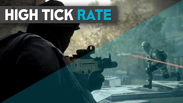 Сегодня стартует тестирование повышенного тикрейта в Battlefield 4 на Xbox One