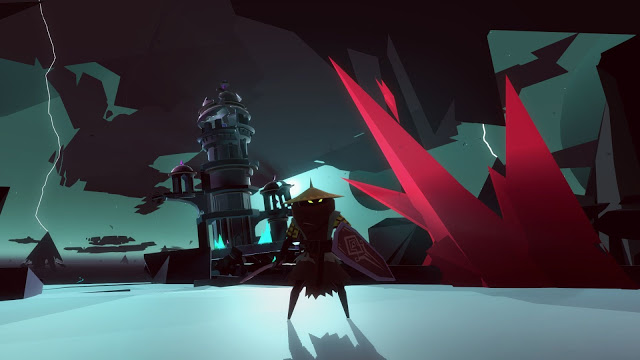 Игра Necropolis выйдет на Xbox One и Playstation 4
