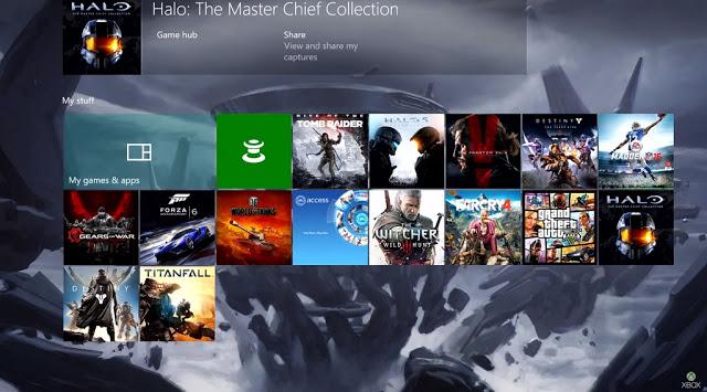 Обновление прошивки Xbox One от 3 февраля: список изменений