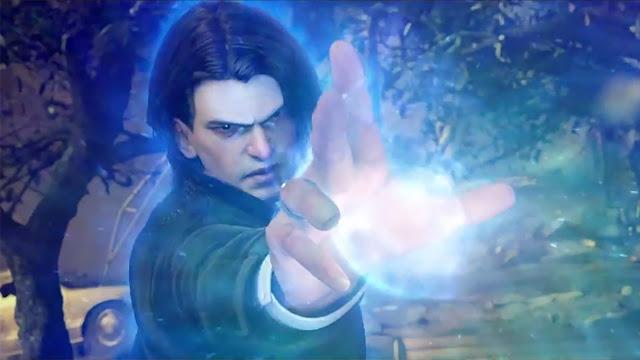 Страница с эксклюзивной игрой Phantom Dust для Xbox One появилась на Amazon