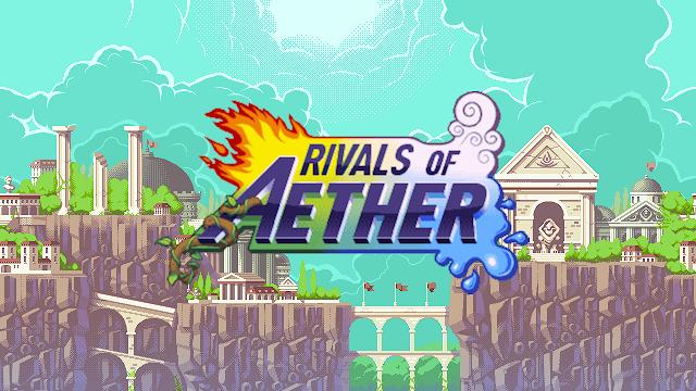 Игра Rivals of Aether  будет доступна на Xbox One по программе Game Preview