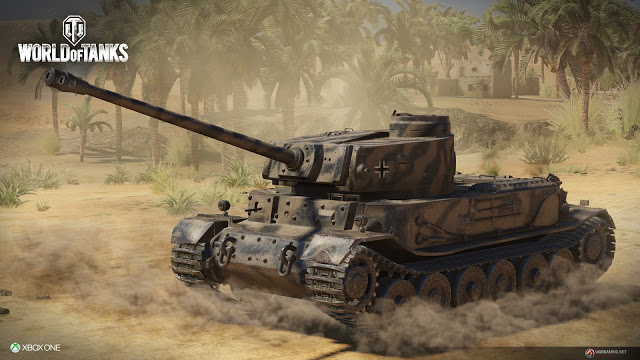 Бесплатные (Free-to-play) игры для Xbox One #3