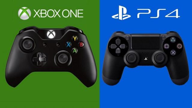 Издательство Ubisoft получает с владельцев Xbox One большую прибыль, чем с Playstation 4