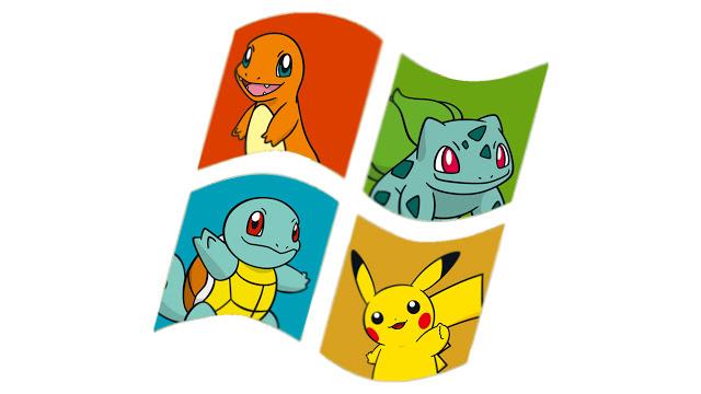 Подразделение Xbox не осталось в стороне от общего хайпа вокруг Pokemon GO