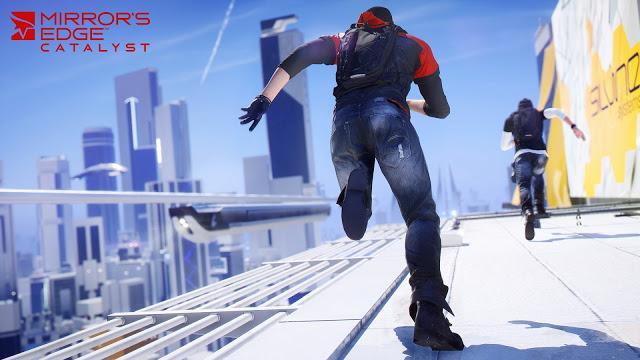 EA довольна продажами игры Mirror`s Edge Catalyst