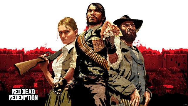 Red Dead Redemption работает на Xbox One лучше, чем на Xbox 360