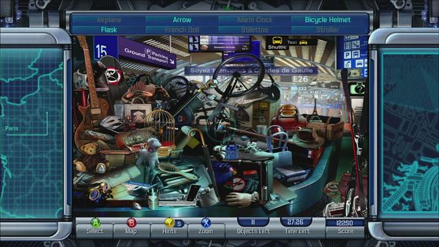Игра Interpol: The Trail of Dr. Chaos стала доступна на Xbox One по обратной совместимости