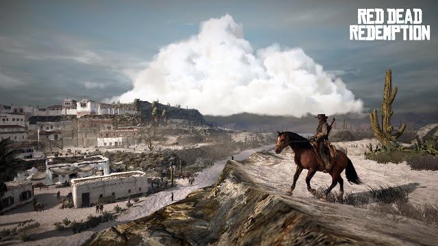 Официально: Red Dead Redemption прибудет 8 июля на Xbox One по обратной совместимости