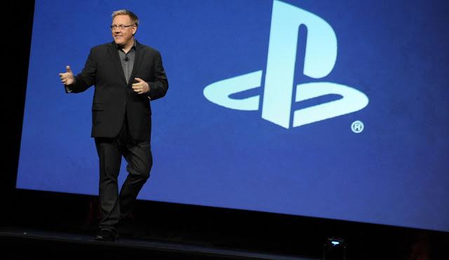 Бывший вице-президент игрового направления Sony займется разработкой игр под Xbox One