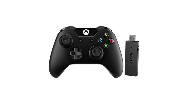 Обзор ресивера с Aliexpress для подключения беспроводного геймпада от Xbox One к компьютеру