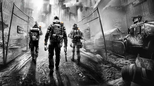 Игра для Xbox One бесплатно при покупке The Division