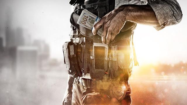 Дополнение «Предательство» для Battlefield Hardline доступно бесплатно на Xbox One