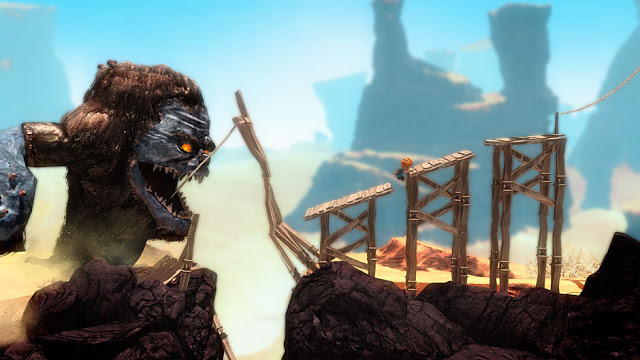 Инструкция: Как получить бесплатно игру Max The Curse of Brotherhood для Xbox One
