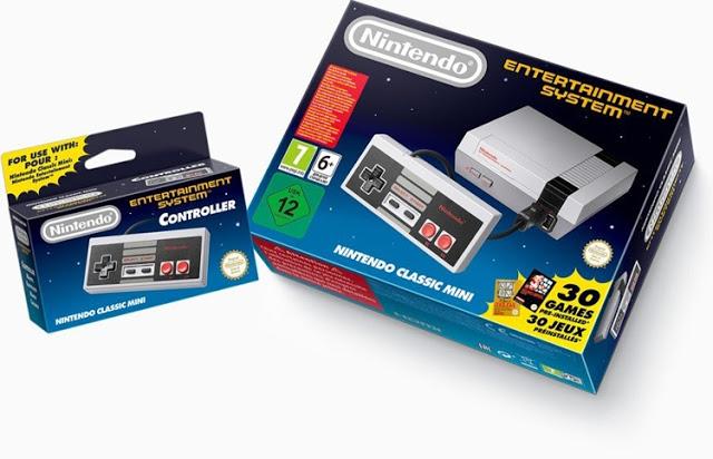Фил Спенсер рассказал о своем отношении к консоли NES Classic Edition
