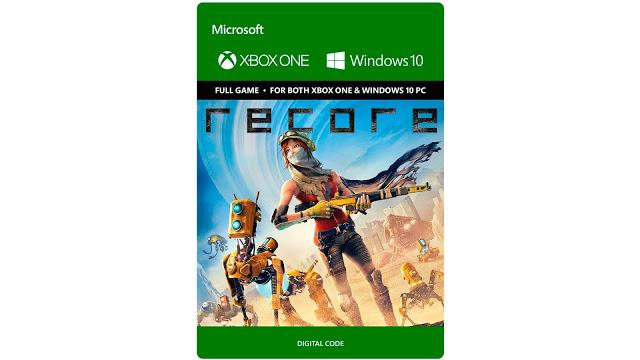 Microsoft обновила стиль бокс-артов для цифровых версий игр по программе Xbox Play Anywhere