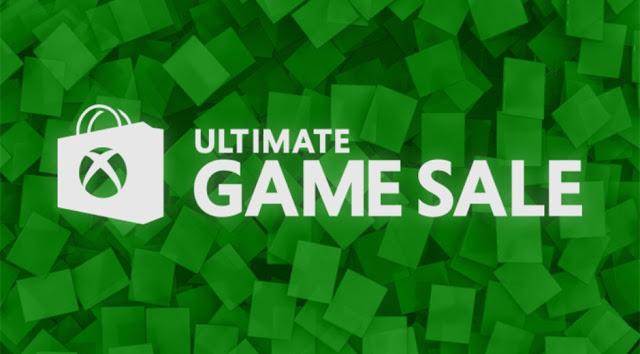 Новые игры стали доступны со скидкой в рамках летней распродажи в Xbox Marketplace