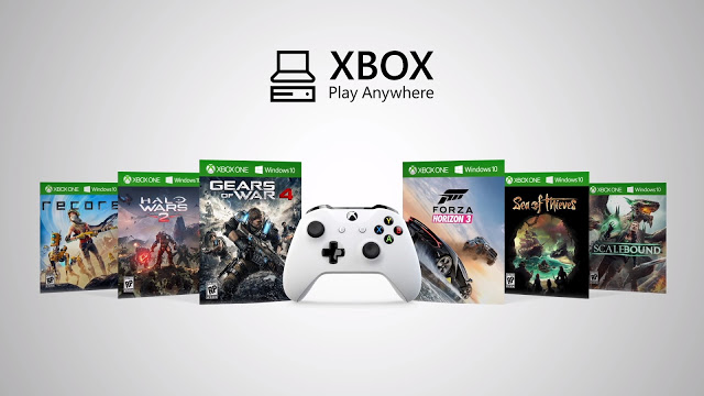 Фил Спенсер уточнил изменения в формулировке программы Xbox Play Anywhere