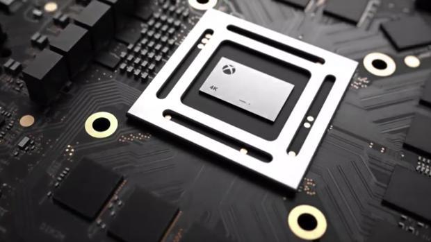 Double Fine считает, что Xbox Scorpio и Playstation Neo изменили игровую индустрию