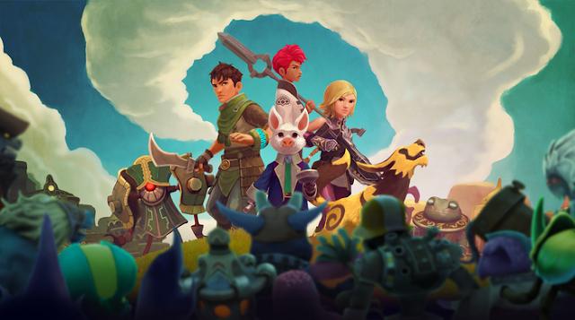 Стала известна одна из бесплатных сентябрьских игр по программе Games With Gold