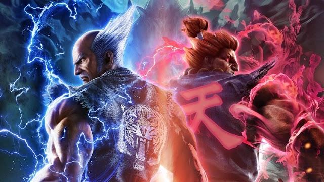 Разработчики Tekken 7 обещают поддержку кросс-платформенного мультиплеера между Xbox One и Playstation 4