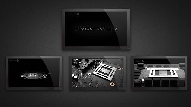 Microsoft: Project Scorpio – это продукт премиум класса, который позволит добиться истинного 4K