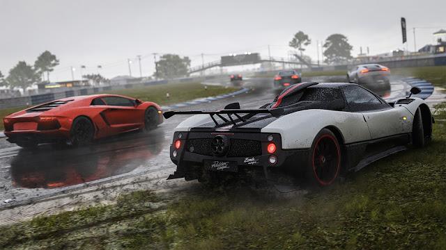 Более 3 миллионов человек каждый месяц играют в игры серии Forza