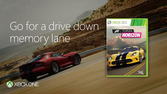 Castle of Illusion и Forza Horizon стали доступны на Xbox One по обратной совместимости