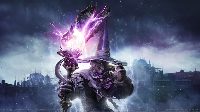 Microsoft и Square Enix обсудили возможный выход игры Final Fantasy XIV на Xbox One