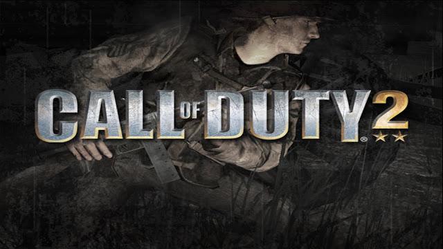 Call of Duty 2 стала доступна на Xbox One по обратной совместимости