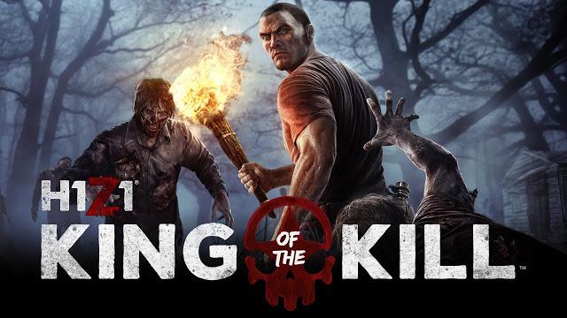 H1Z1: King of the Kill появится в раннем доступе на Xbox One осенью