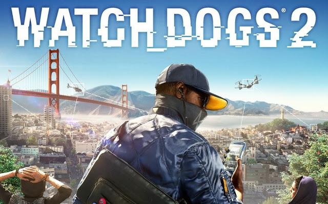 Новый геймплей Watch Dogs 2: кастомизация персонажа, открытый мир, мультиплеер