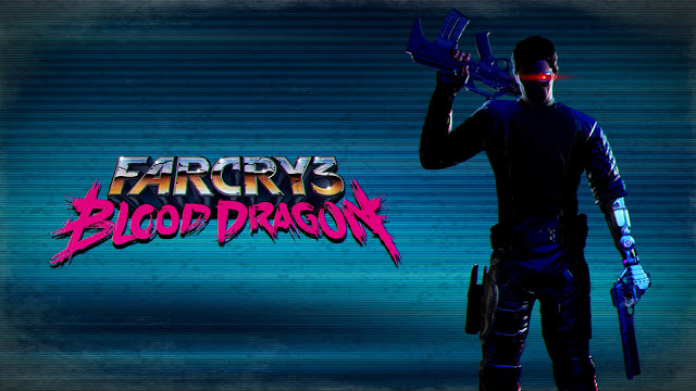 Far Cry Blood Dragon стал доступен на Xbox One по обратной совместимости