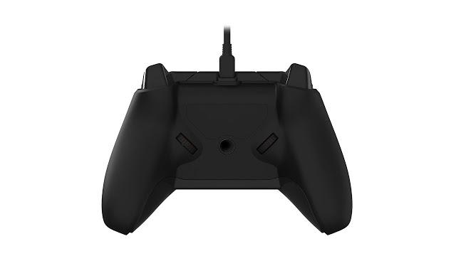 Анонсирован геймпад для Xbox One в стиле игры Titanfall 2