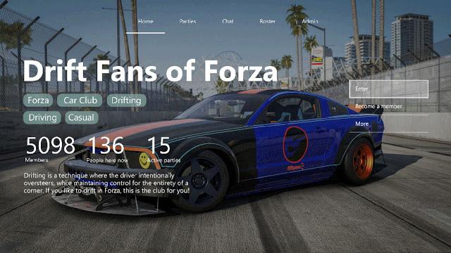 Microsoft анонсировала функции, которые появятся в ближайшей прошивке Xbox One