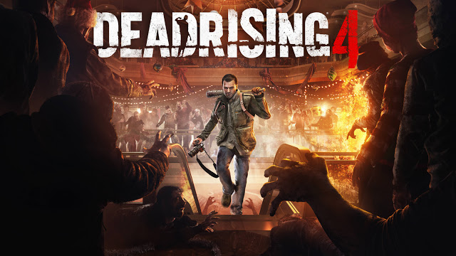 Новый геймплей игры Dead Rising 4 с выставки Gamescom