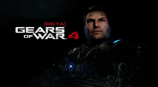 В кампании Gears of War 4 Маркус Феникс не будет играбельным персонажем
