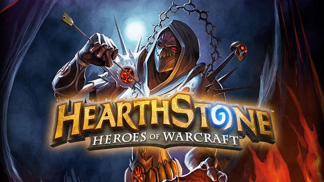 Игра Hearthstone была замечена в магазине Xbox