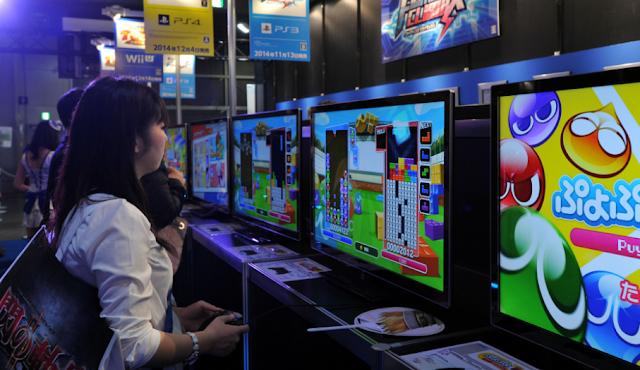 Microsoft пропустит крупнейшую японскую игровую выставку 2016 года