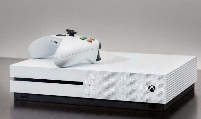 Xbox One - самая продаваемая консоль июля в Америке