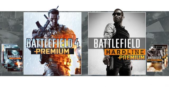 Все DLC для Battlefield Hardline временно доступны бесплатно в EA Access