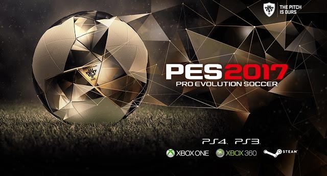 Появилась возможность бесплатно опробовать Pro Evolution Soccer 2017 на Xbox One