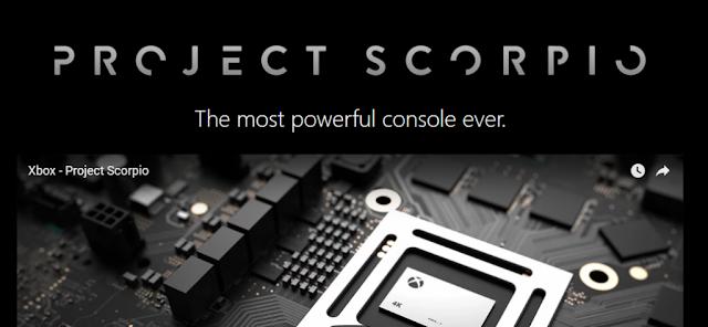 Electronic Arts заочно в восторге от Project Scorpio и Playstation Neo