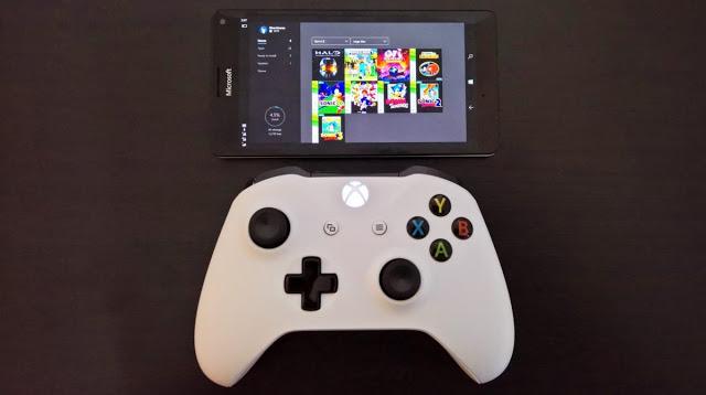 Появилась возможность стримить игры с Xbox One на мобильные устройства