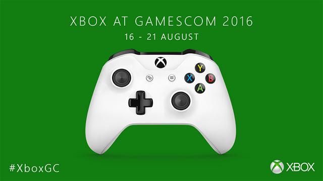 Фил Спенсер: меня не будет на Gamescom 2016, но мы еще встретимся в этом году