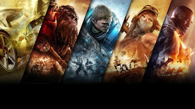 Компания Microsoft и в будущем будет публиковать свои игры в Steam