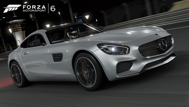 Forza Motorsport 6 будет доступна бесплатно в ближайшие выходные