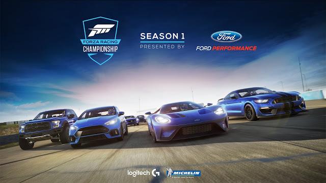 Microsoft анонсировала Forza Racing Championship с настоящим автомобилем в качестве приза